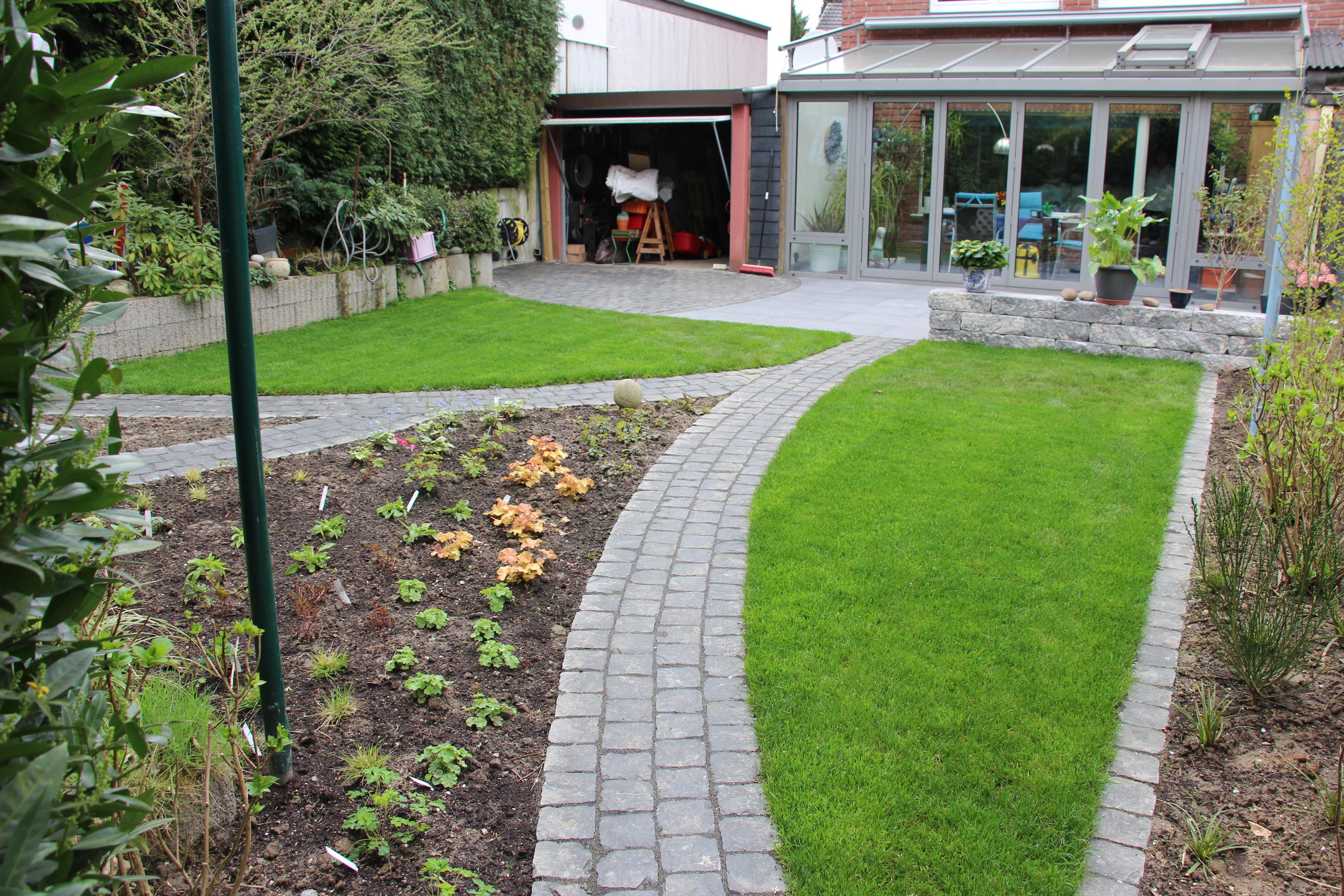 Gartenumgestaltung in bochum andreas hanik garten und landschaftsbau - Garten und landschaftsbau bochum ...