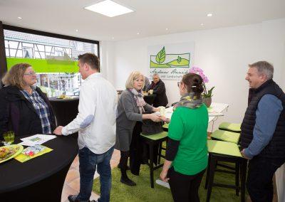 Eröffnung unseres Showrooms und Büros in Sprockhövel