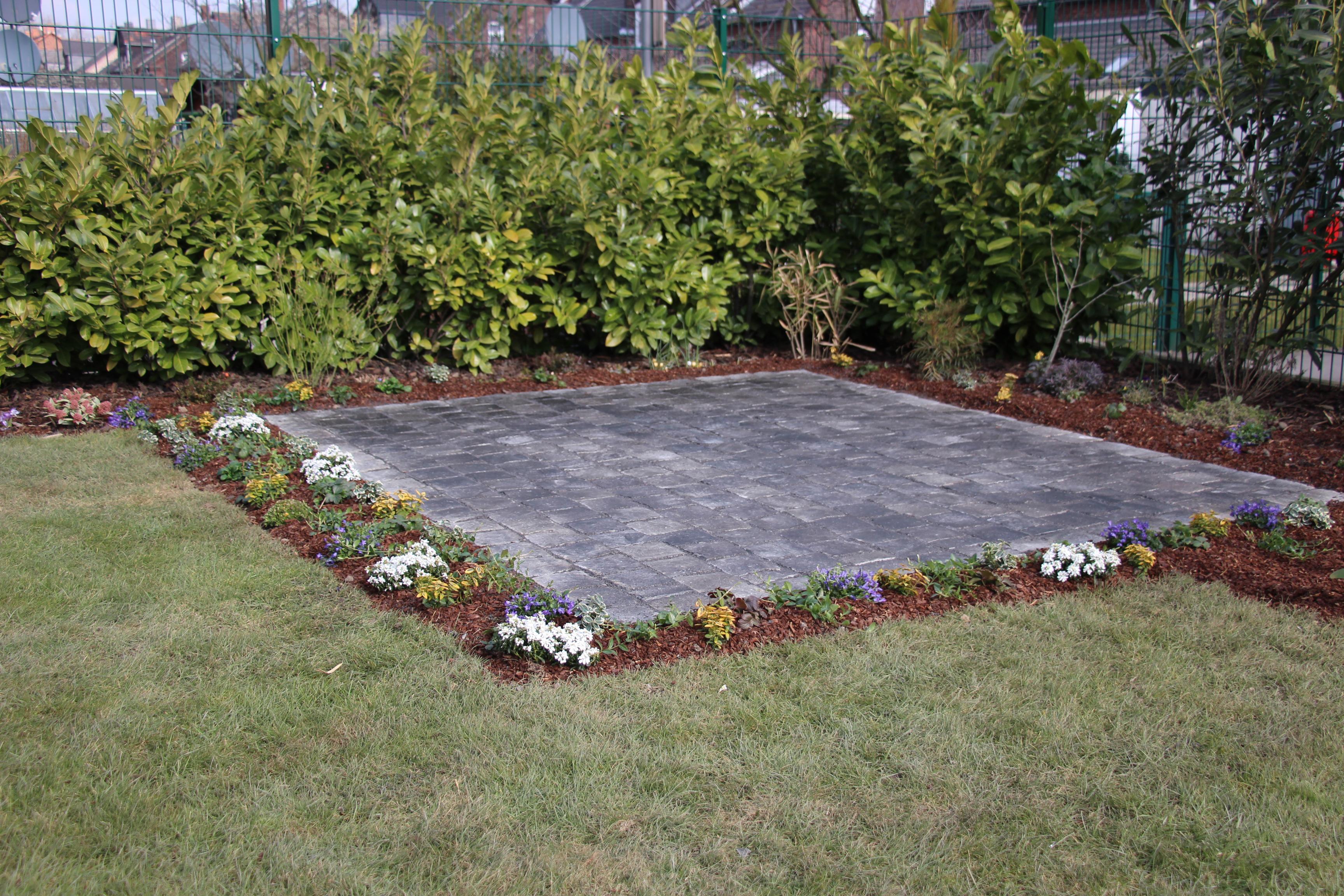 Gartenumgestaltung Gladbeck