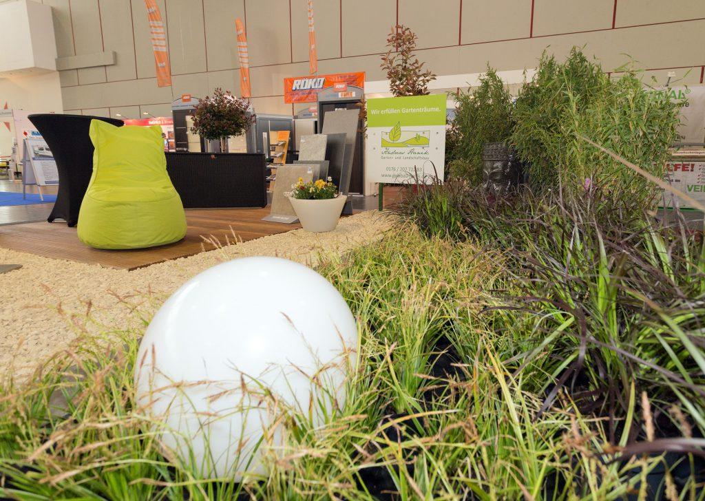 BauMesse NRW BauMesse NRW Gartengestaltung