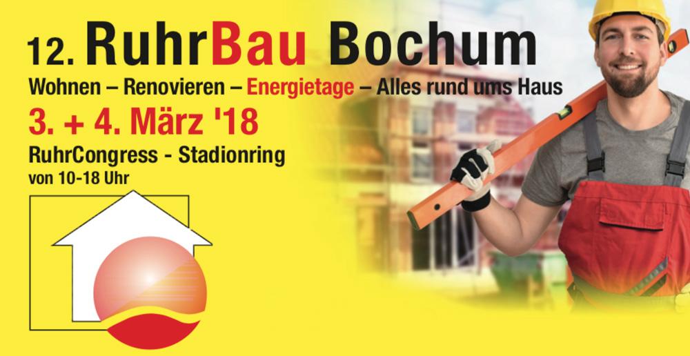 Ruhr Bau 2018