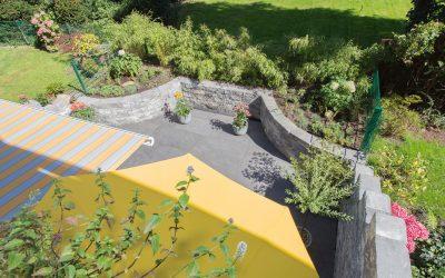 Verschönern Sie Ihren Garten